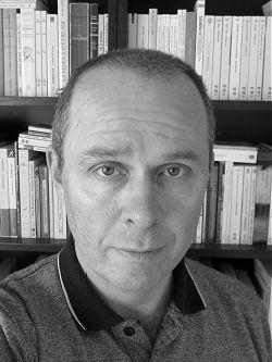 Marc Pirlet
