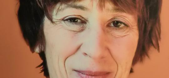 Caroline Lamarche (Ph. F. L eboutte)